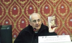Revelaciones del demonio al padre Francesco Bamonte.