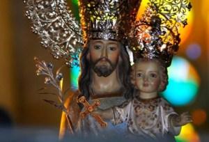 Cerca de mil personas participan en procesión de San José de la Montaña en Barcelona