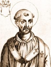 San Pío I Papa y mártir (142-157)
