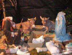 Douai: Estatuas Decapitadas de un nacimiento provoca el estupor de los fieles de la parroquia