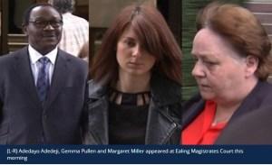¿Aborto legal y seguro?Muerte en Gran Bretaña de una joven venida de Irlanda para realizar un aborto: los medios de comunicación callan.