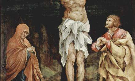 Jesucristo, mi salvador