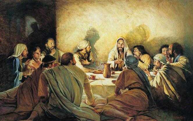 IV – ¿Podemos confiar en los Evangelios? – Personas