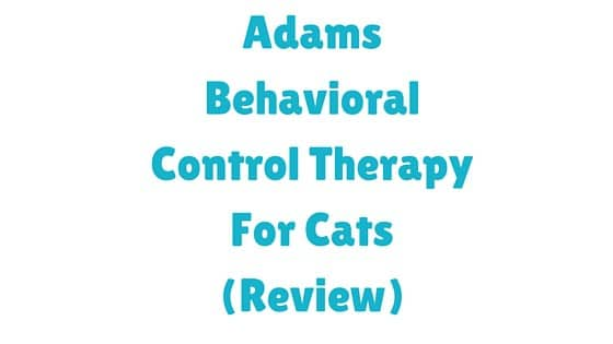 Adams Behavior Control Therapy