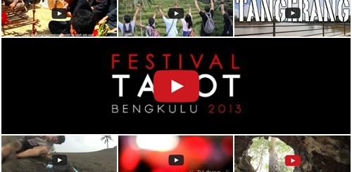 Koleksi video tentang Indonesia, versi #IndonesiaKayaRasa