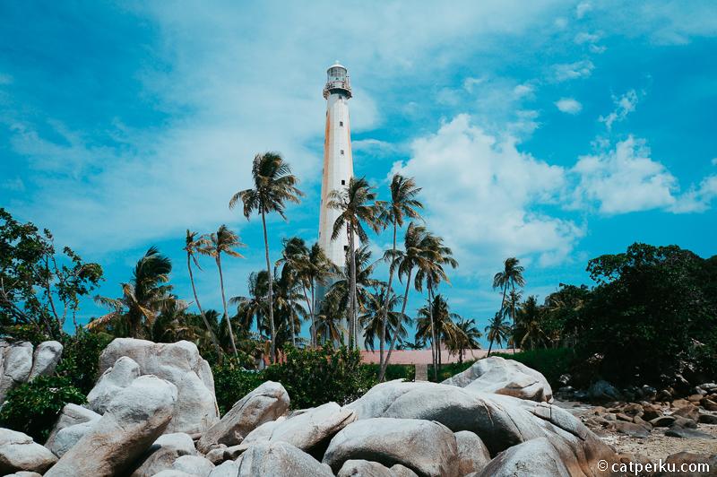 4. Pulau Lengkuas