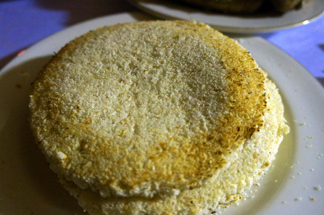 Jepa, makanan khas Sulawesi, makanan unik khas Mandar.