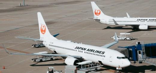 Ada yang pernah naik JAL juga, share pengalaman nya di kolom komentar ya!