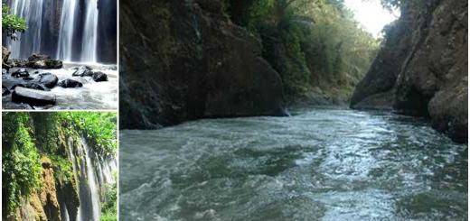 Asiknya Rafting di Sungai Pekalen Probolinggo! (cover)