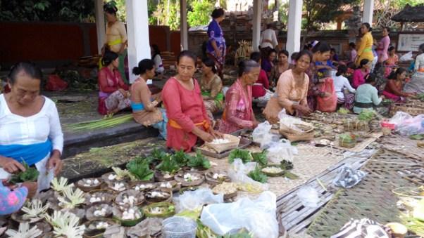 Bali juga ada yang namanya kebudayaan bukan? Coba deh liburan ke Ubud!