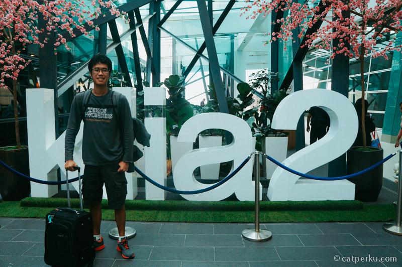 Beberapa kali ke Kuala Lumpur, tapi seringnya cuma transit. Jadi masih banyak tempat wisata Kuala Lumpur belum saya kunjungi