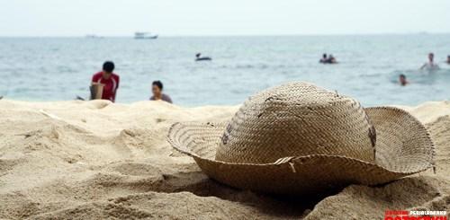 Bergembira Di Pulau Untung Jawa (cover)
