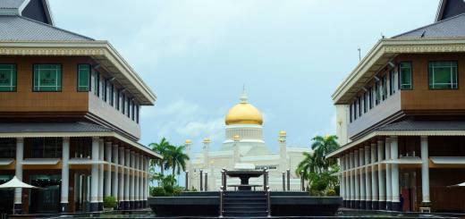 Berkunjung Ke Brunei Darussalam, Kalian Bisa Lakukan Hal Ini.