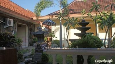 Hotel murah meriah di Singaraja