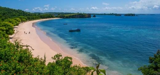Fakta, Tips Liburan Ke Pantai Tangsi Lombok