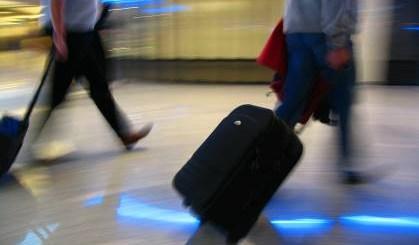 Siapa lebih suka traveling dengan ala flashpacker?