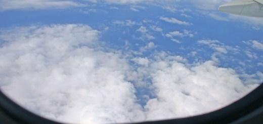 Indonesia Dari Udara, Surabaya - Denpasar