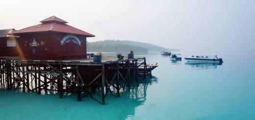 Ini Dia 7 Kegiatan Seru Di Pulau Maratua Ala Catperku!