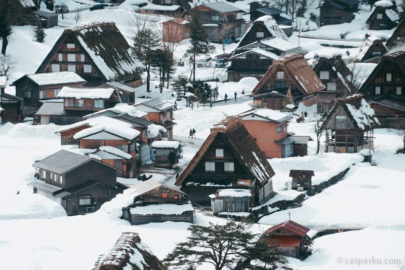 Ini adalah salah satu tempat wisata di Jepang wajib kunjung!