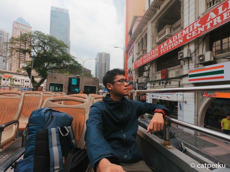 Itinerary Liburan Ke Malaysia 4 Hari 5 Malam Versi Catperku.com