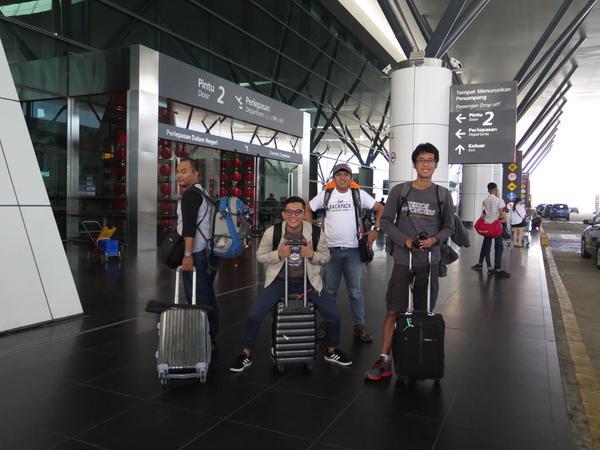 Media Trip : Invited By Tune Hotels Enjoying Kuala Lumpur And Penang