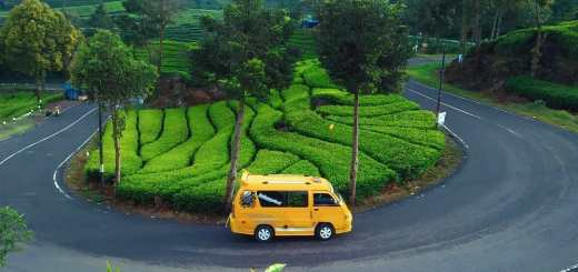 Jalur Rute Angkot Bandung Terbaru untuk kamu yang memerlukannya.