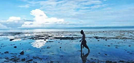 Akhirnya saya bisa menjelajah Maluku juga!