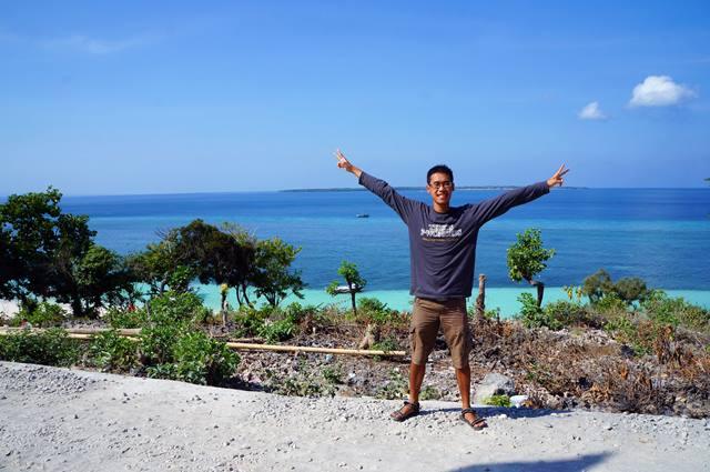 Kapan ya ke Tanjung Bira lagi?