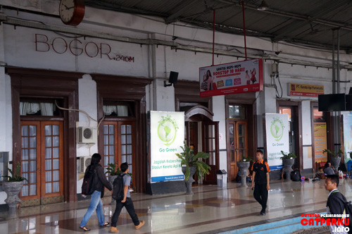 Kota Bogor 246 Mdpl! Ada apa sana di Kota Bogor Hayooo!? Ada yang tahu?