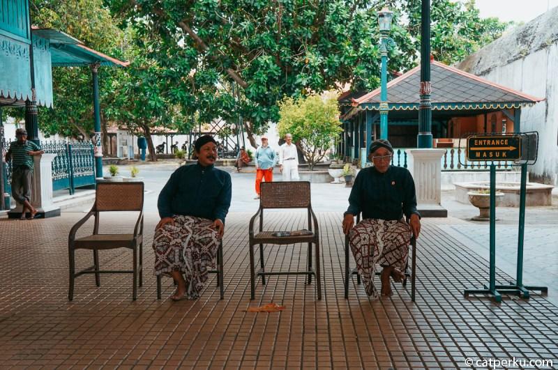 Keraton Jogja adalah tempat wisata Jogja dekat Malioboro yang bisa dikunjungi kapan saja