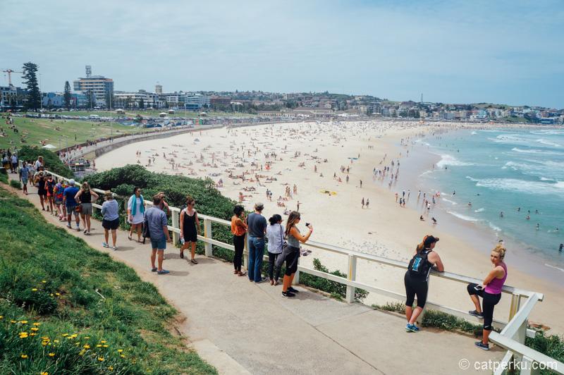 Pantai Sejuta Umat Kota Sydney