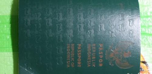 Kalau buku adalah jendela dunia, maka Passport adalah pengantar melihat dunia :)