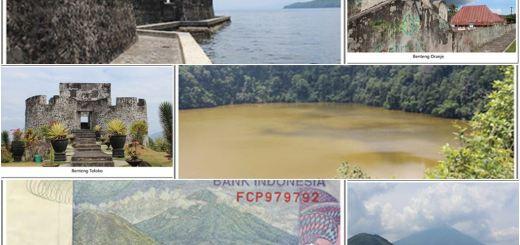 Ternate dan Tidore, Spice Island yang Abadi di Uang Rp 1.000! (cover-1)