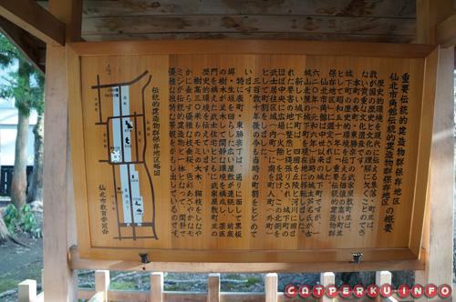 Err... Saya perlu penerjemah bahasa jepang disini :|, tapi kelihatannya seperti denah rumah sih :D