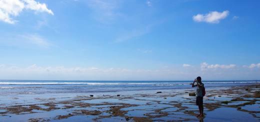 Tips Backpacking Ke Bali ala Catperku
