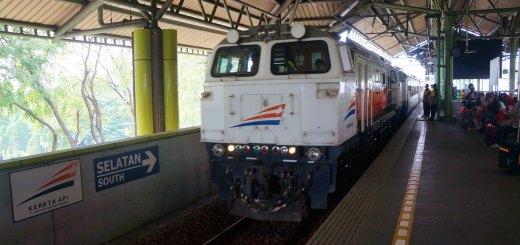 Tips Mencari Tiket Kereta Api Ketika Lebaran Atau Liburan