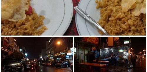 Tips kuliner asik jalan sabang, jakarta - cover