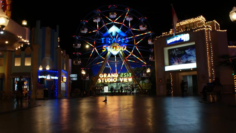 Trans Studio Makassar, taman hiburan indoor terbesar di Asia
