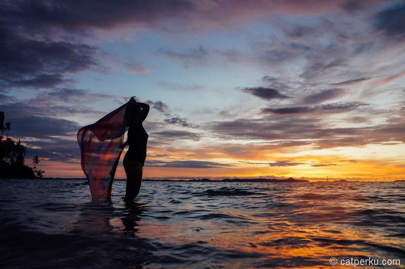 Yakin nggak mau liburan ke Pulau Banyak?