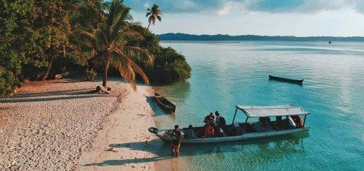 Yang mengejutkan, Pulau Hoga ini keren dan indah luar biasa!