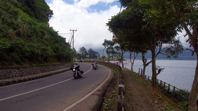 Bedugul adalah tempat nyaman buat ngadem di Bali
