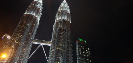 Cicipi Kuliner Wajib Malaysia Ini Ketika Traveling Kesana!