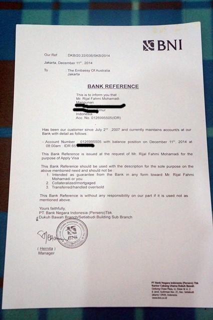 cara membuat work and holiday visa australia part 2 mengirim dokumen visa whv lewat avac