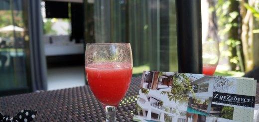 Liburan Sekaligus Reuni Bareng Teman Di Zrezidence Umalas Bali