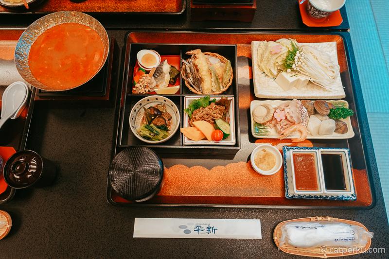 Itinerary Liburan Ke Jepang - Osaka Kansai Gastronomy And Culinary Exploration!