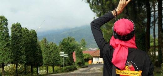 Travel Video - Enjoy Jawa Tengah With Friends!
