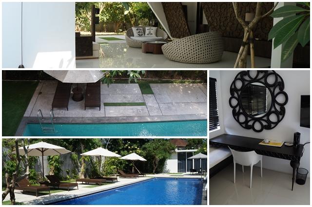 Zrezidence Umalas Bali