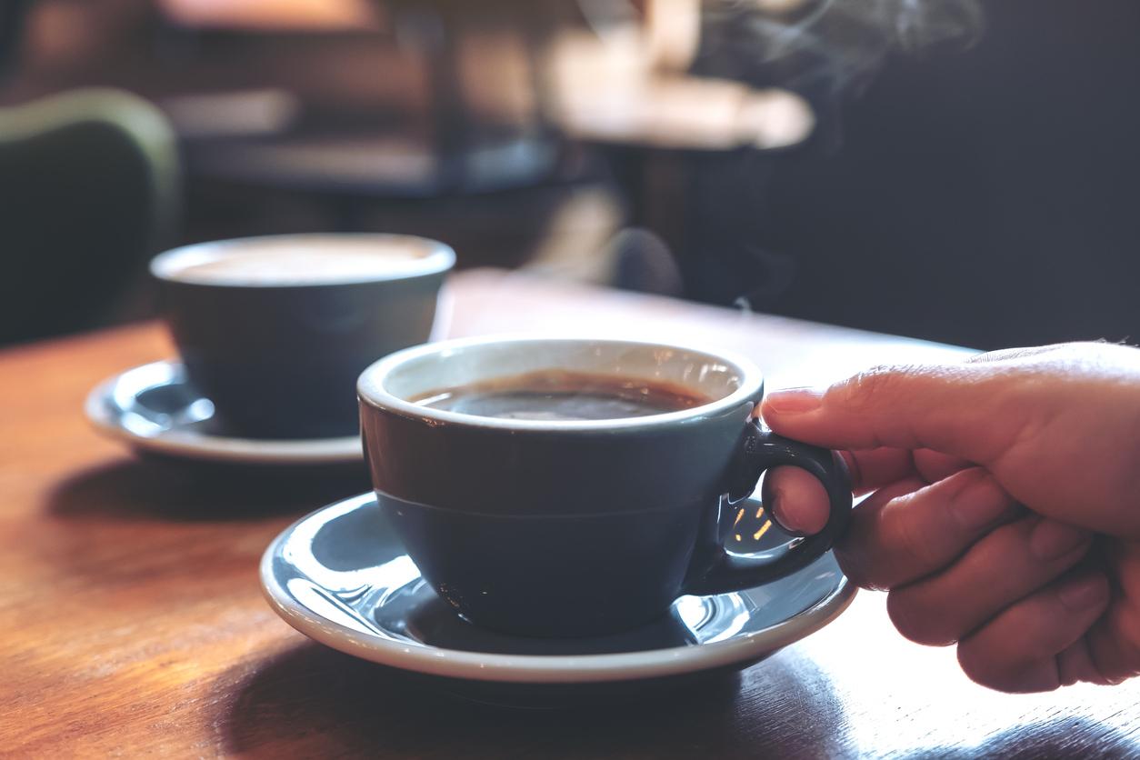Estes são os sinais de que você está bebendo café em excesso