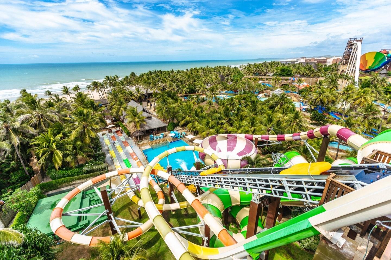 Beach Park tem desconto de 30% em pacotes para Semana do Consumidor