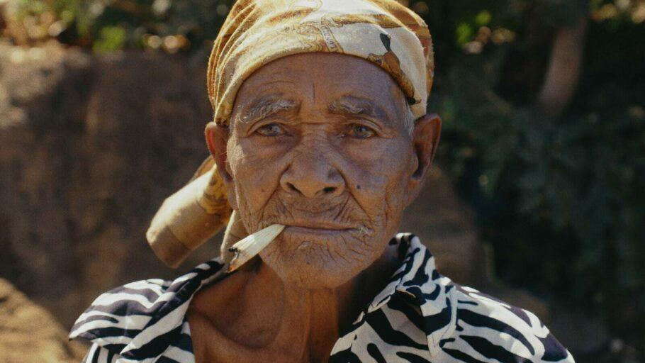 """Djon África"" - Mostra Internacional de Cinema Virtual"